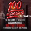 100 Wednesdays Trap and Future Bass Mix