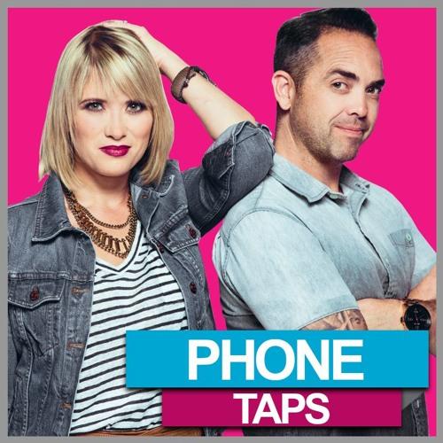 Brooke & Jubal's Phone Tap- Monsters In My Closet