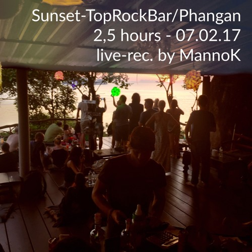 Top Rock Bar (Live Cut)