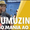 Mumuzinho Rádio Mania Ao Vivo Outubro 2016 BSP