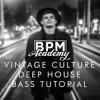 NI: Massive - Vintage Culture Deep House Bass