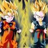 Goku's Rage When Android 8 Dies [Dubstep Remix]
