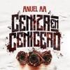 Anuel AA - Ceniza En Cenicero - DJReal - Intro Outro - 95 BPM