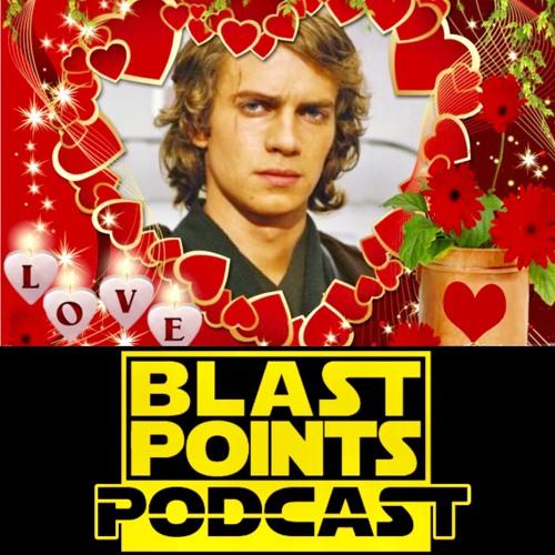 Episode 60 - The Romantic Love Talk of Anakin Skywalker (Smoothtalker)