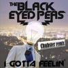The Black Eyed Peas - I Gotta Felling (Mr. Chubster Remix)