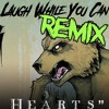 Heavy Hearts (C'est Pas Si Loin Remix)