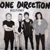 History - 1D (One Direction-Guitar