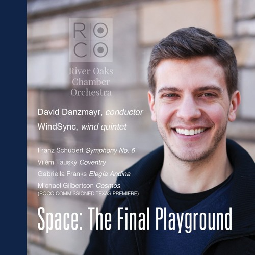 ROCO In Concert: Space - The Final Playground (November 2016)