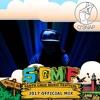 O'Snap - Santa Cruz Music Festival 2017 Official Mix