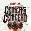 Anuel AA Ceniza en Cenicero(IG: Estrenosurbanos)