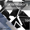 Matt Sassari - Transmissions Podcast 164 2017-02-14 Artwork