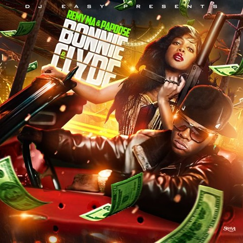 Remy Ma & Papoose - Bonnie & Clyde Intro