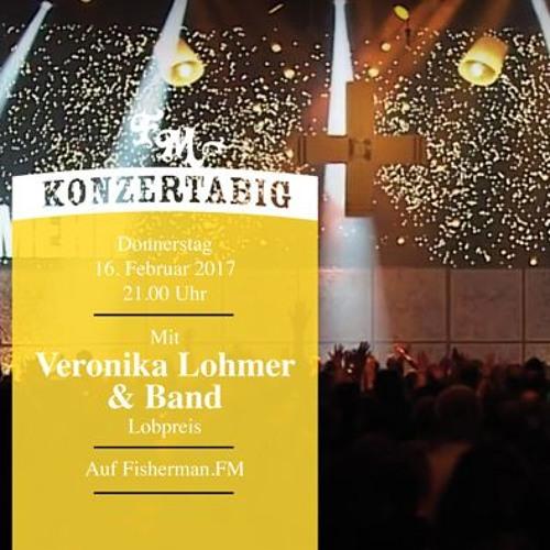 Veronika Lohmer & Band – Konzertabig