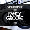 Kazuya De Jong & Fancy Groove - washing machine 093 2017-02-14 Artwork