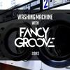 Kazuya De Jong & Fancy Groove - washing machine 093 2017-02-14 Artwork