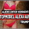 Topmodel Alexa ausgepeitscht