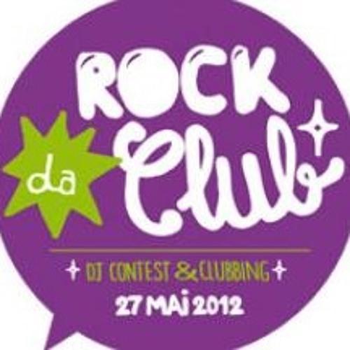 Banana Split - Rock Da Club DJ Contest @ La Laiterie Strasbourg - FINAL ROUND