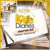 Dj Sabz Presents - Love Diaries (Chapter Six) (2k17)