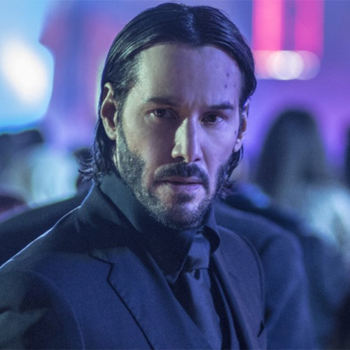 #62: John Wick Chapter 2, Fifty Shades Darker, The Founder reviewed + interview with Keanu Reeves