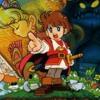 Download The Frog For Whom The Bell Tolls(Kaeru no Tame ni Kane wa Naru) - The Prince's Adventure Mp3