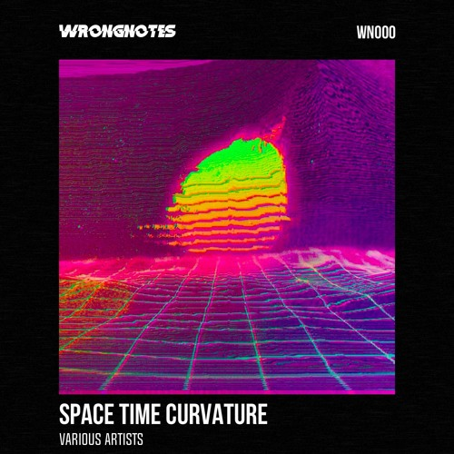 Space time curvature v a wn000 by wrongnotes free for Space time curvature