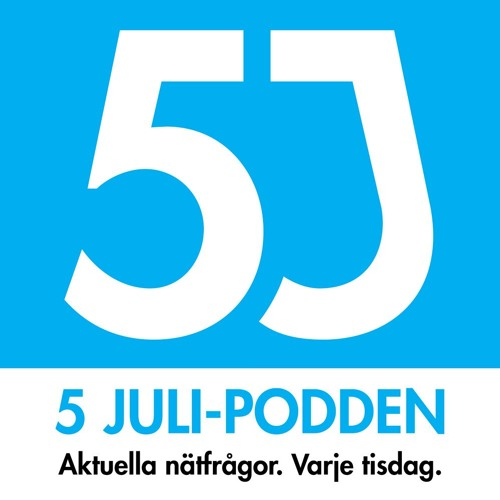 40: Blockeringen av The Pirate Bay