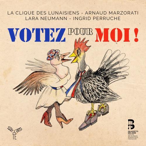"""Frédéric Boissière  """"Un Vrai Républicain"""" La Clique des Lunaisiens, Arnaud Marzorati"""