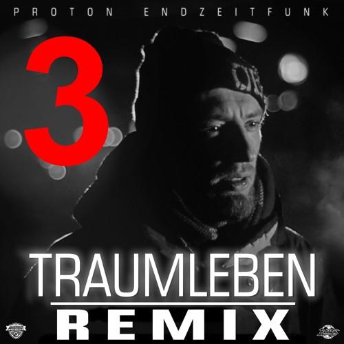 Proton Endzeitfunk - Traumleben (Mike Amani Yavelli Remix)