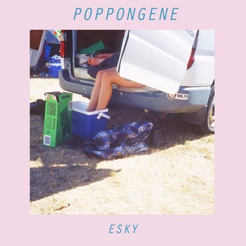 Poppongene - Esky