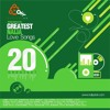 20 Greatest Naija Love Songs of the Modern Era (2015)
