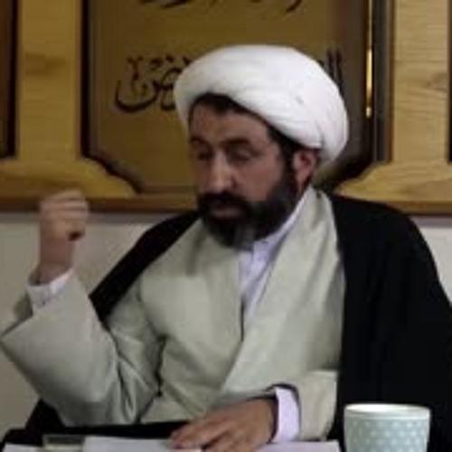 Science Of Kalam, Al - Bab Al - Hadi  Ashar (Lecture 8 P1) - By Sheikh Dr Shomali 16.03.2016