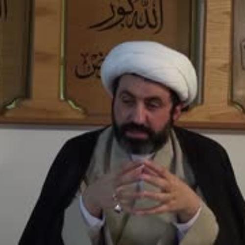Science Of Kalam, Al - Bab Al - Hadi  Ashar (Lecture 4, Part II) - By Sheikh Dr Shomali 17.2.2016
