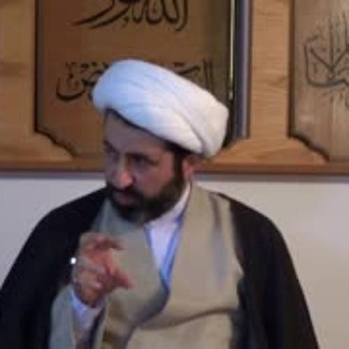 Science Of Kalam, Al - Bab Al - Hadi  Ashar (Lecture 2, Part I) - By Sheikh Dr Shomali 3 02 2016