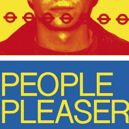 DoubleTrouble - from PEOPLE PLEASER - coming March 10 on Black Truffle