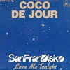 Love Me Tonight - Coco De Jour - SanFranDisko Digital Mix #FreeDownload
