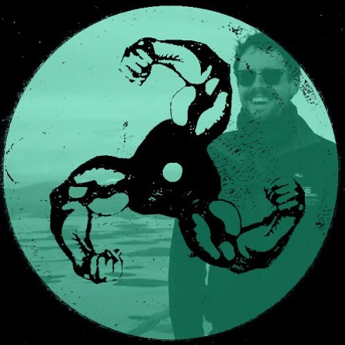 FEEL MY BICEP MIXTAPE 68 - Magnier's HAL9000 Mix