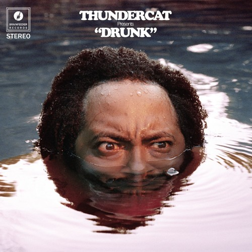 Thundercat - 'Drunk' // Selections