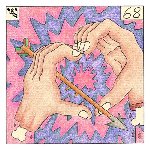 Magic Tape 68