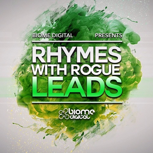 Rhymes With Rogue - Leads (Analog Synth Library)