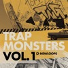 Trap Monsters Vol.1 - Trap Sample Pack