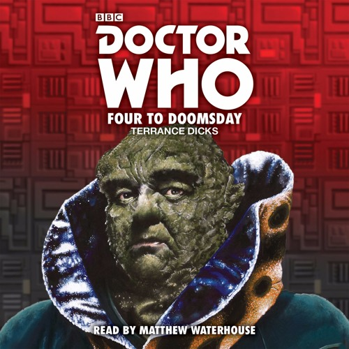 Doctor Who: Four To Doomsday (BBC Audiobook Extract) read by Matthew Waterhouse