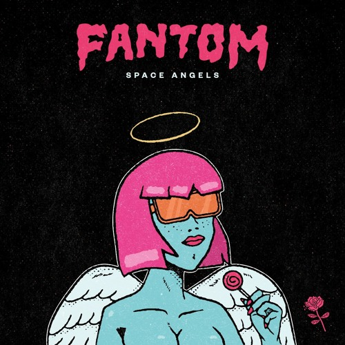 Fantom Limb - Space Angels (prod. Fantom Limb)