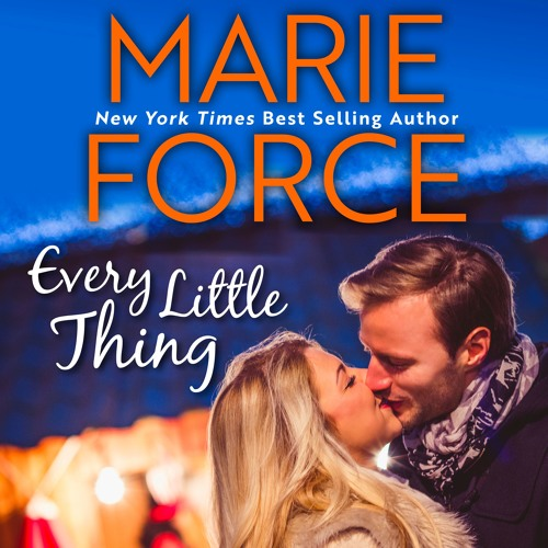 Every Little Thing, Butler Vermont, Series, Book 1