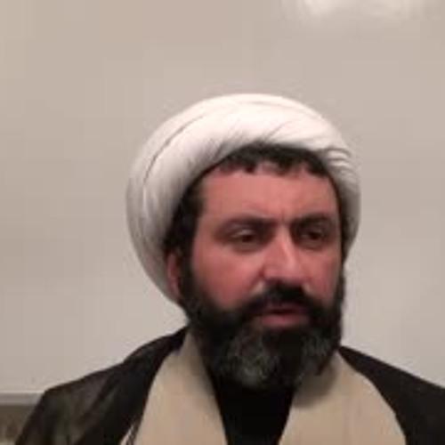 Islamic Theology, by Sheikh Dr Shomali