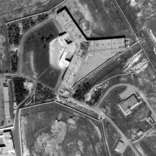 Talk Nation Radio: Is Amnesty International Promoting War in Syria?