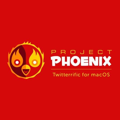 MyApple Daily (S04E114) #339: Project Phoenix - czy kolejny klient Twittera dla Mac ma sens?