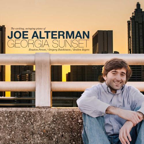 The Theme | Joe Alterman(Feat. Houston Person)
