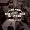 G-Love Mixtape Vol.25 featuring DJ Sneak (Valentine's Day Special) [Musicis4Lovers.com]