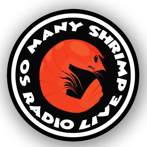So Many Shrimp Radio Ep 5 Pt 1 David & Charne Valentine's Day