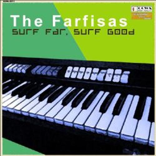 The Farfisas - 66 GTO